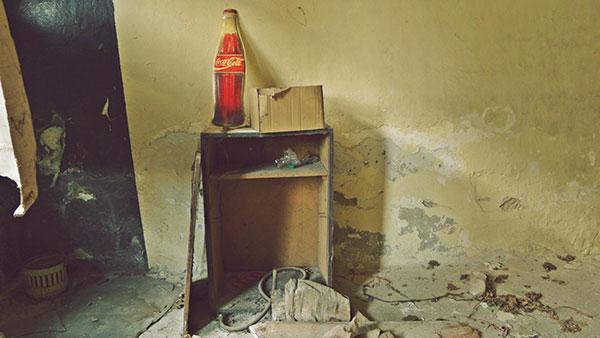 reklama za coca-colu