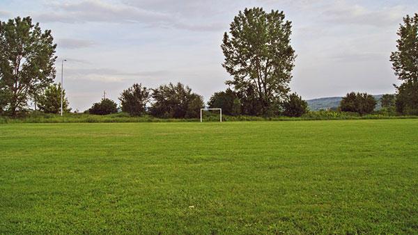 teren za fudbal