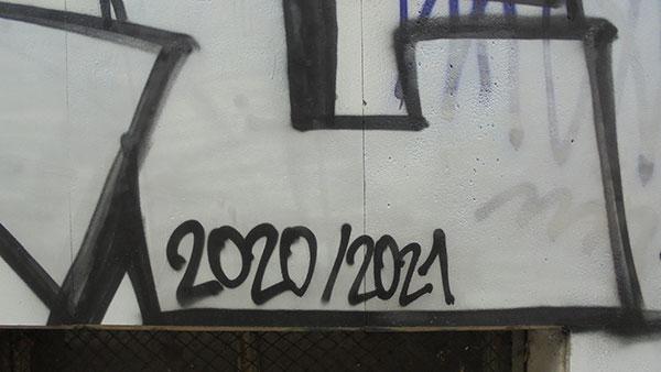 Grafit: 2020/2021