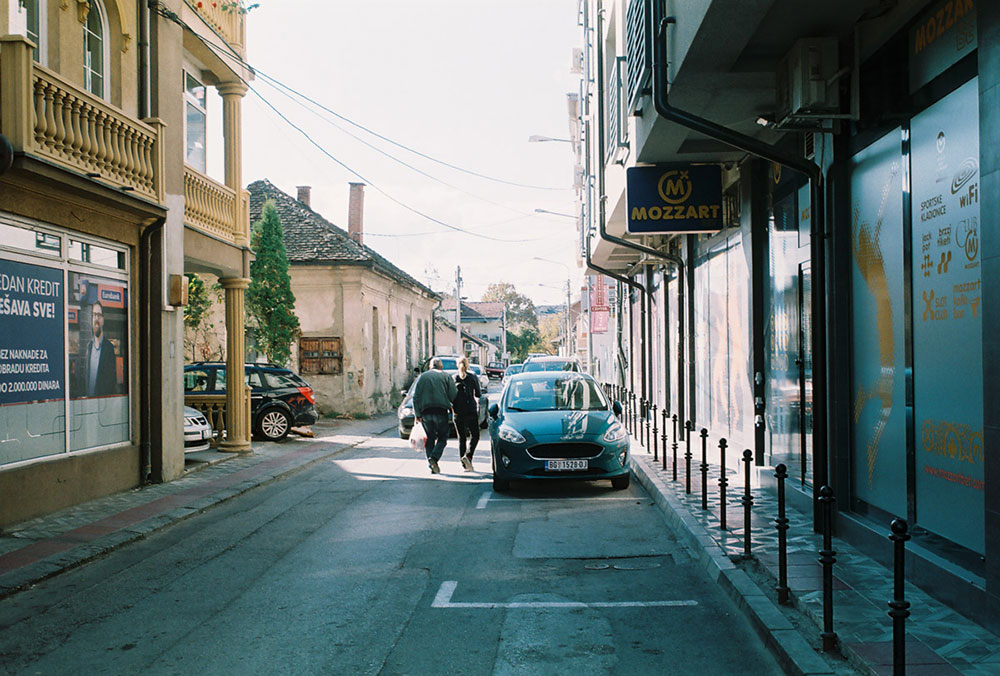 Jagodina, photo: Srdjan Veljovic