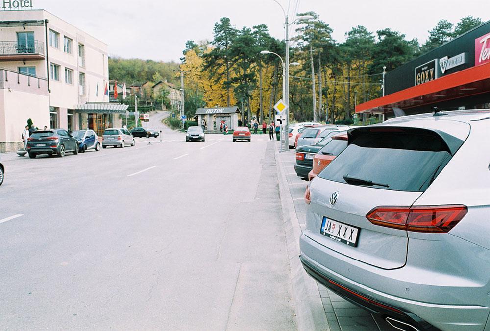Foto: Srđan Veljović