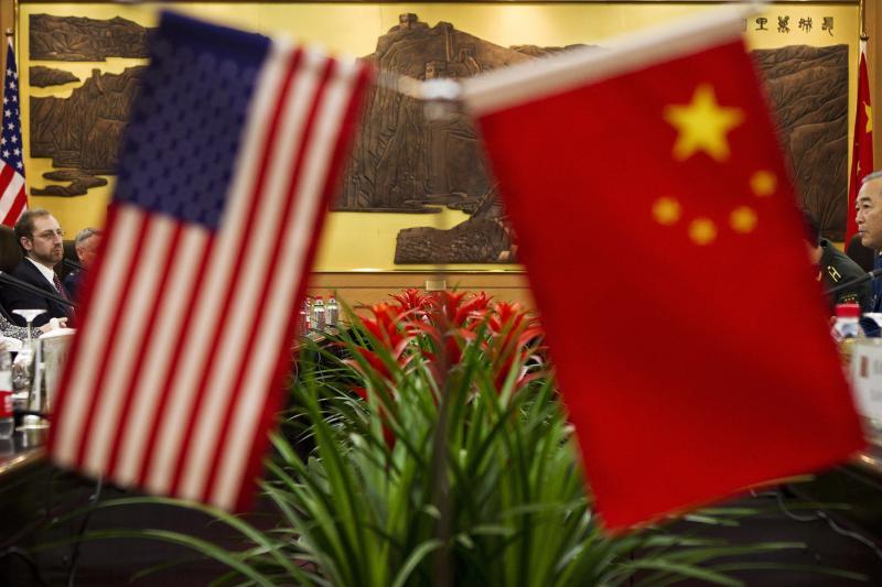 Beijing, December 2011, photo: Andy Wong/Pool/Reuters