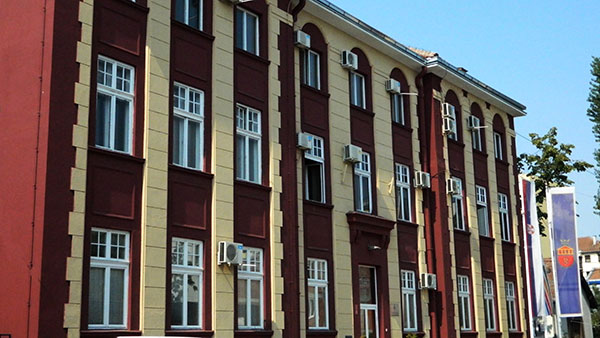 Medicinski fakultet u Kragujevcu