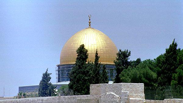 Džamija Al Aksa, foto: Ivan Šepić