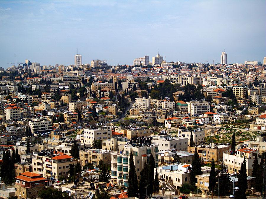 Šeik Džara, foto: David Shankbone/Wikimedia Commons