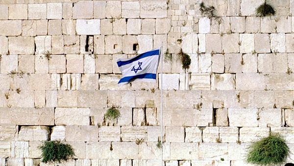 Jerusalim, Zapadni zid, foto: Ivan Šepić