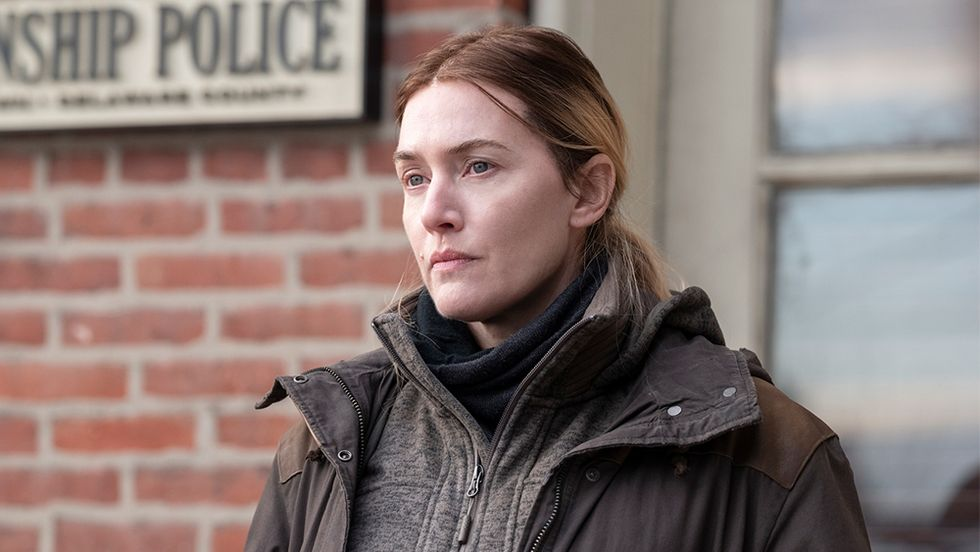 Kate Winslet kao Mare, foto: HBO