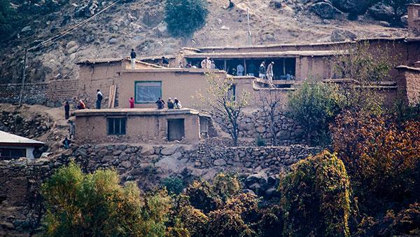 Avganistan, foto: R9 Studios/Wikimedia Commons