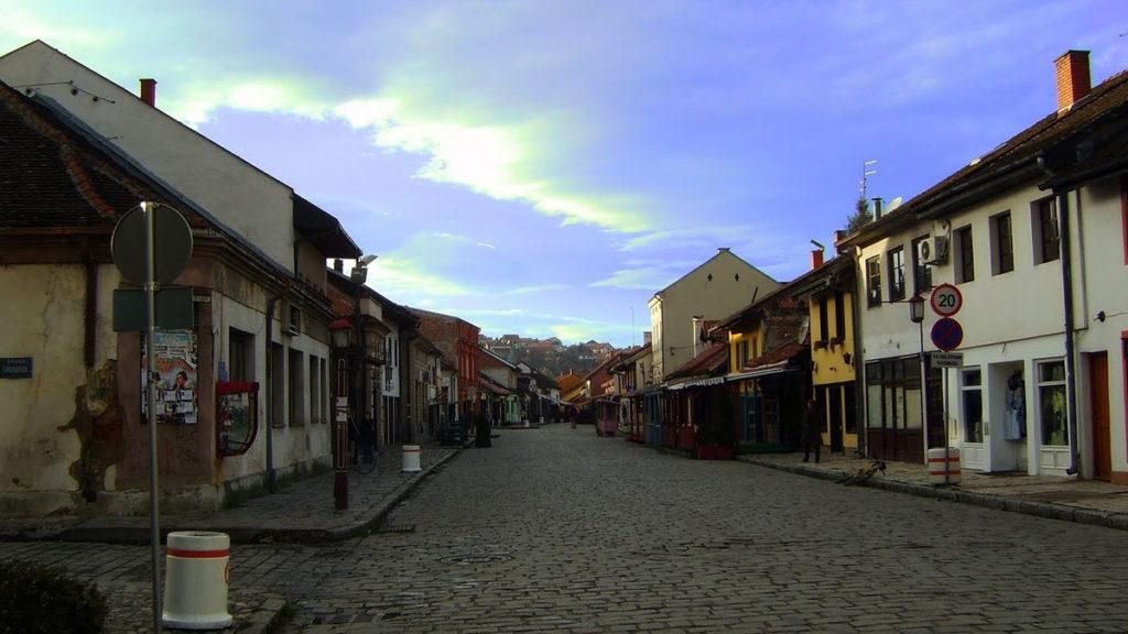 Tesnjar, Valjevo, foto: Nenad Saković/Wikimedia Commons