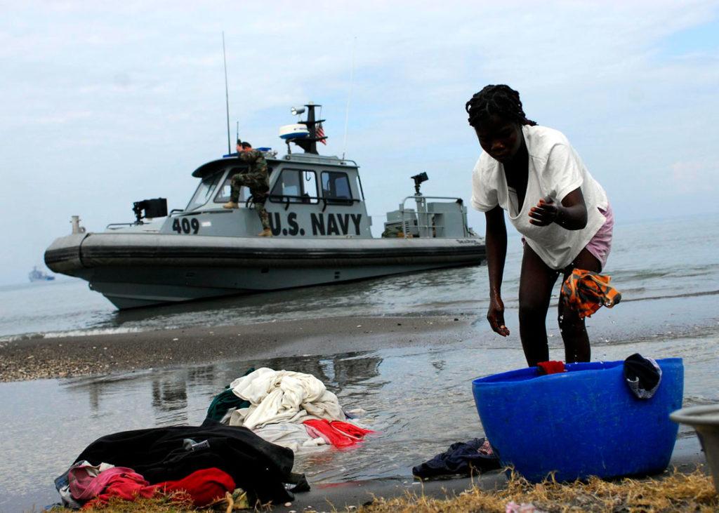 Haiti, foto: Monique Hilley/Wikimedia Commons