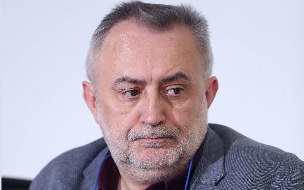 Renato Kunić, foto: Goran Stanzl/PIXSELL
