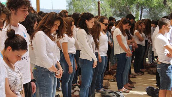 Yom Hazikaron, Dan sećanja na pale borce i civilne žrtve terorizma, foto: Wikimedia Commons