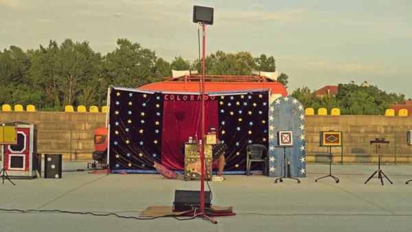 Cirkus Colorado