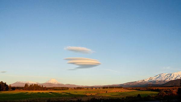 Tongariro, Novi Zeland, foto: Zvonko Đurić