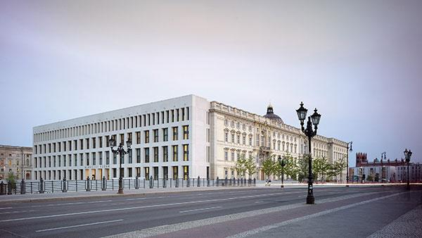 Berlinska palata, foto: LRB