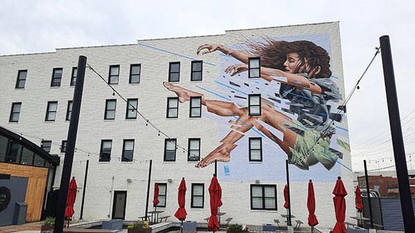 Roanoke, Virginia, foto: Peščanik
