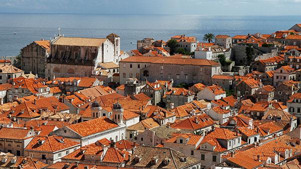 Dubrovnik, foto: Konstantin Novaković