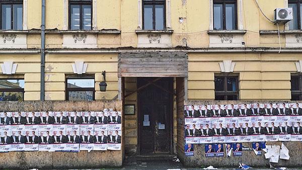 Izbori u Negotinu 17.10.2021, foto: Predrag Trokicić